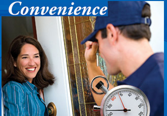 Laguna Niguel heating and air conditioning. your furnace tune up will be on time