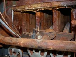 Furnace Crack Heat Exchanger Cracked Firebox Furnace Repair